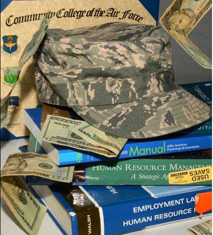 District of Columbia National Guard > Resources > Education